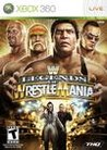 Legends of Wrestlemania Image