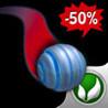 Mad O Ball 3D Image