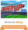 Soccer Up 3D Image