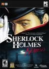 Sherlock Holmes: Nemesis Image