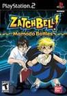 Zatch Bell! Mamodo Battles Image