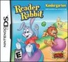 Reader Rabbit Kindergarten Image