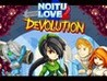 Noitu Love 2: Devolution Image