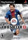 FIFA Soccer 13 Image