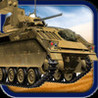 Battle Tank Attack: The military war game Image