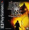 Alone in the Dark: The New Nightmare Image