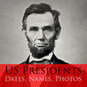 Learn About US Presidents - Quiz Game Image