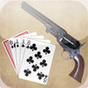 Dead Man's Hand - Wild West Poker Game Image