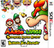 Mario & Luigi: Bowser's Inside Story + Bowser Jr.'s Journey Product Image