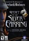 Sherlock Holmes: The Silver Earring Image