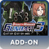 Dynasty Warriors: Gundam 3 - Mobile Suit Pack 2 Image