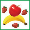 Fruit Ball Image