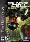 Tom Clancy's Splinter Cell: Chaos Theory Image