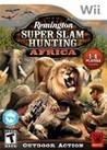 Remington Super Slam Hunting: Africa Image