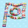 arrange flags Image
