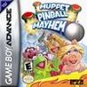 Muppet Pinball Mayhem Image