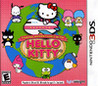 Travel Adventures with Hello Kitty Image