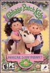 Cabbage Patch Kids: Where's My Pony? Image