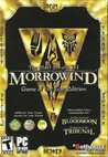 The Elder Scrolls III: Morrowind - Game of the Year Edition Image