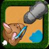 Bunnies vs Badgers - Super Animal Commander Patrol of Royal Dynasty Image