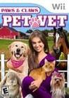 Paws & Claws Pet Vet Image