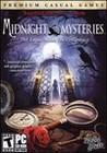 Midnight Mysteries: The Edgar Allan Poe Conspiracy Image