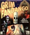 Grim Fandango Image