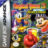 Disney's Magical Quest 3 Starring Mickey and Donald Image