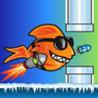 Flying Rocket Fish Image