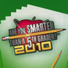 ARE YOU SMARTER THAN A 5TH GRADER? 2010 Image