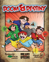 Doom & Destiny Image