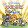 Learn My Animals with Mon-chan for iPad Image