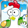 Chicken Jump - run and fly with the best wings to save the little chick PRO Image