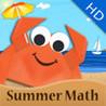 3rd Grade Math: Summer Review Splash Math App Image