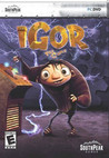 Igor the Game Image