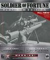 Soldier of Fortune: Platinum Edition Image