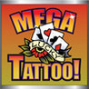 Mega Tattoo Slot Machine Image