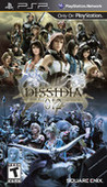 Dissidia 012: Duodecim Final Fantasy Image