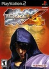 Tekken 4 Image