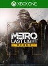 Metro: Last Light Redux Image