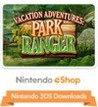 Vacation Adventures: Park Ranger Image