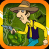 Farm Wars Wild West - Tap Attack Evil Plants & Shoot War for iPhone, iPad & iPod Touch Image