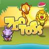 Zoo Toss Image