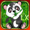 Panda Swing Survival Mania LX - Cool Labyrinth Escape Challenge Image