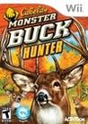 Cabela's Monster Buck Hunter Image