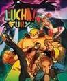 Lucha Fury Image