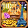 Kingdom Coins Lucky Vegas - Dozer of Coins Arcade Game Image
