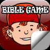Bible Sticker Games Image