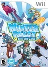 Winter Blast: 9 Snow & Ice Games Image