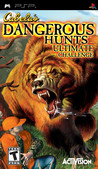 Cabela's Dangerous Hunts Ultimate Challenge Image